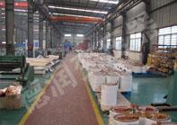 南京scb10干式变压器生产线