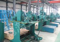 南京变压器厂家生产设备