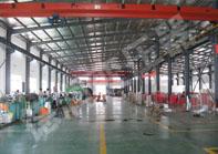 生产中的南京scb10干式变压器