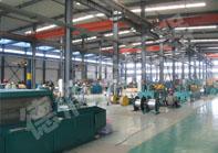 南京s11油浸式变压器生产线