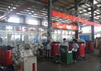 南京变压器厂实验中心